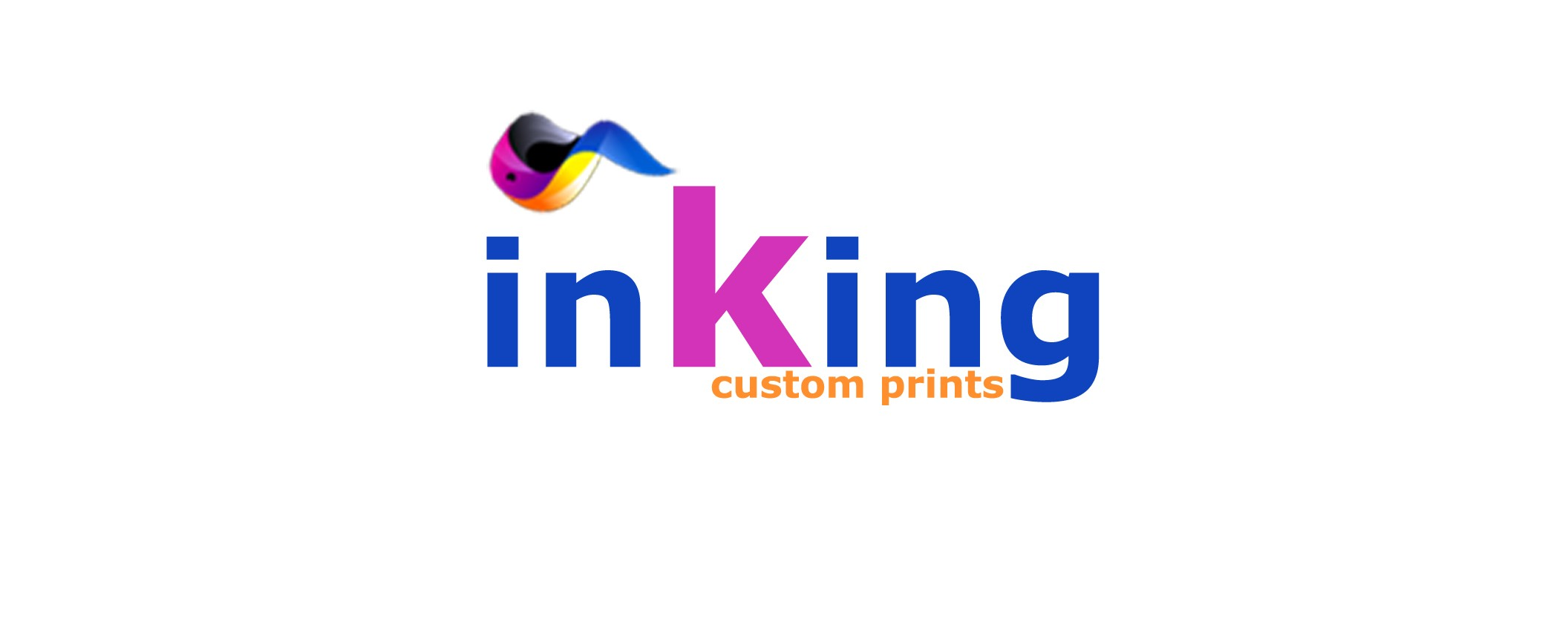 Inking store - Online customized printing